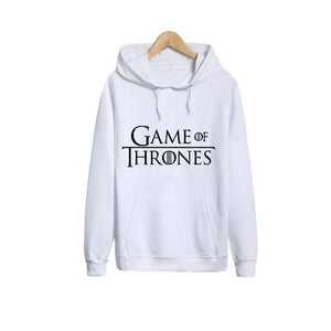 Vsenfo Game Of Thrones Sweatshirt Valar Morghulis House Stark Winter Is Comingdresskily-dresskily