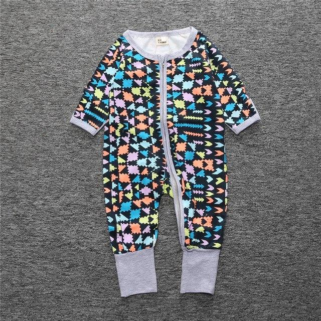Autumn Winter Baby Newborn Baby Girl Clothing 2018 Romper Clothing Infant Overallsdresskily-dresskily