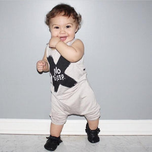 New 2018 summer baby rompers cotton newborn baby boy clothes baby girldresskily-dresskily