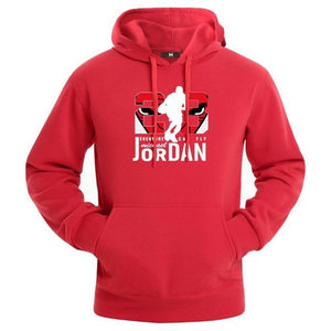 2018 Autumn New Arrival High JORDAN 23 Printed Sportswear Men Sweatshirtdresskily-dresskily