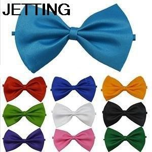 New 2014 Novelty Classic Tuxedo Men Bowtie/Fashion Adjustable Bowtie For Men/Brand Weddingdresskily-dresskily