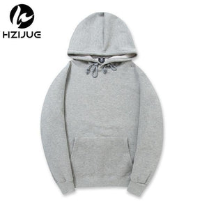 2018 New brand Hoodie Streetwear Hip Hop RED PINK Hooded Hoodydresskily-dresskily
