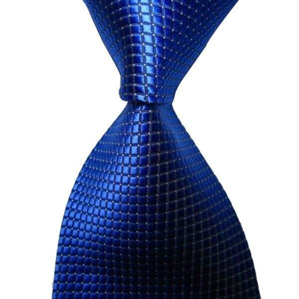 Men's Casual Slim Neck Party Wedding Tie Silk Necktie Silk Stain Tiesdresskily-dresskily