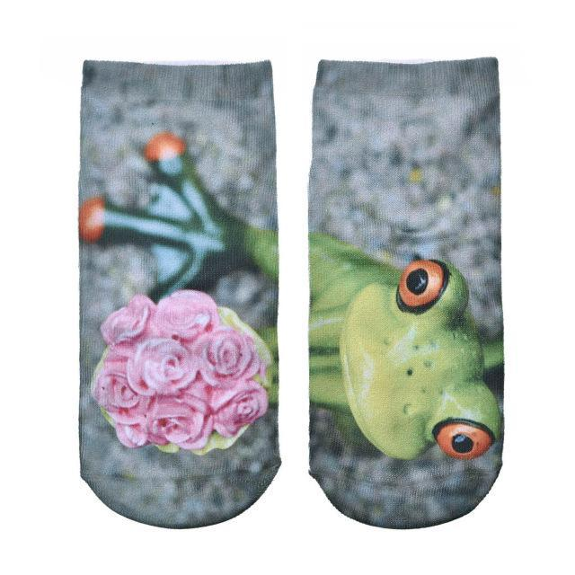 Fashion Socks IF YOU CAN READ THIS Socks Women Funny Printeddresskily-dresskily