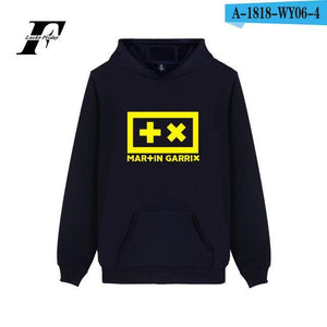 Martin Garrix Hoodie Sweatshirt Hot Music DJ GRX Winter High Qualitydresskily-dresskily