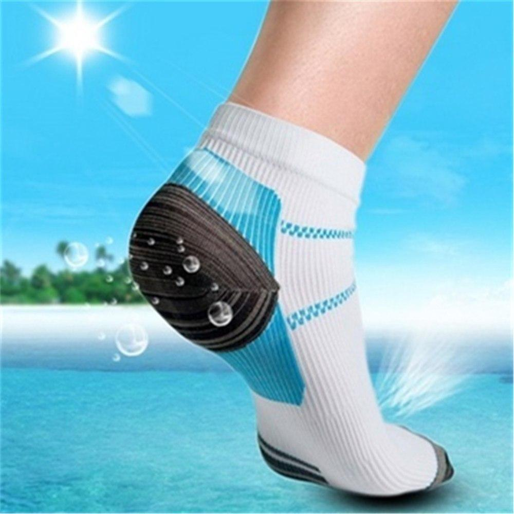 Comfort Foot Anti Fatigue women Compression socks Sleeve Elastic Men's Socks Womendresskily-dresskily