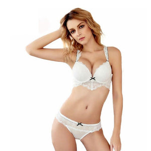 Sexy lace Underwear comfortable sexy side of the adjustable adjustable shoulderdresskily-dresskily
