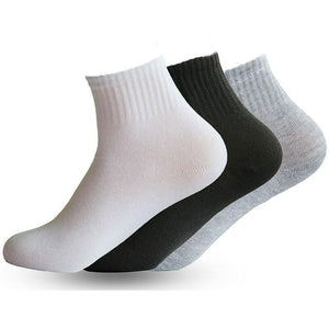 5Pair Women Socks for Female Socks Casual Autumn Winter Long Ankle Socksdresskily-dresskily
