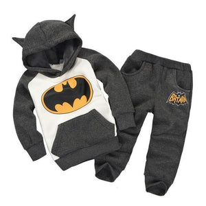 Newborn Baby Boys Clothes 2018 Autumn Winter Baby Girls Clothes Setdresskily-dresskily
