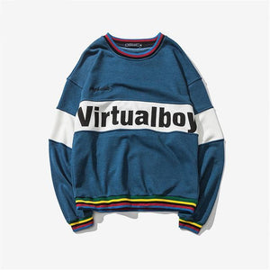 2018 New Man Hoodies Hip Hop Street wear Sweatshirts Skateboard Men/Woman Pulloverdresskily-dresskily