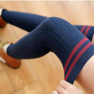 Sexy Thigh High Over The Knee Socks 2018 New Fashion Women's Longdresskily-dresskily