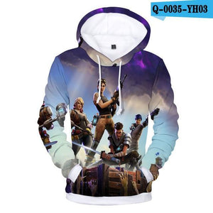 Aikooki 3D Dragon Ball Hoodies Sweatshirt Men Hoodies 3D Printing SonGoku Capdresskily-dresskily