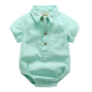Baby Clothes Summer Newborn Boy Girl Clothes Set Baby Fashion roupas Infantisdresskily-dresskily