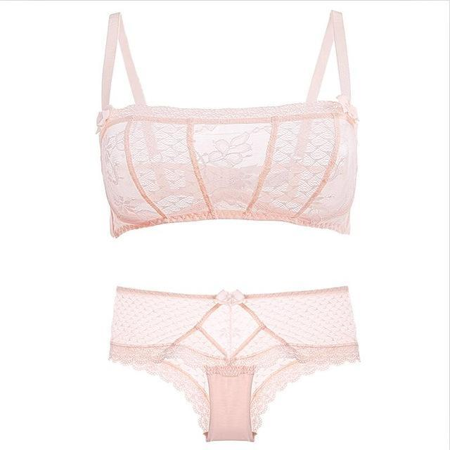 2018 Sexy Lace Large Cup Bras for Women Push Up Bradresskily-dresskily