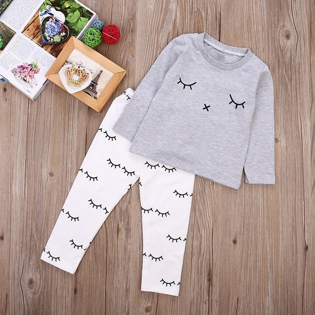 Baby Boy Eyelash Clothes Fall 2017 Bebes Kids Newborn Casual Long Sleevedresskily-dresskily