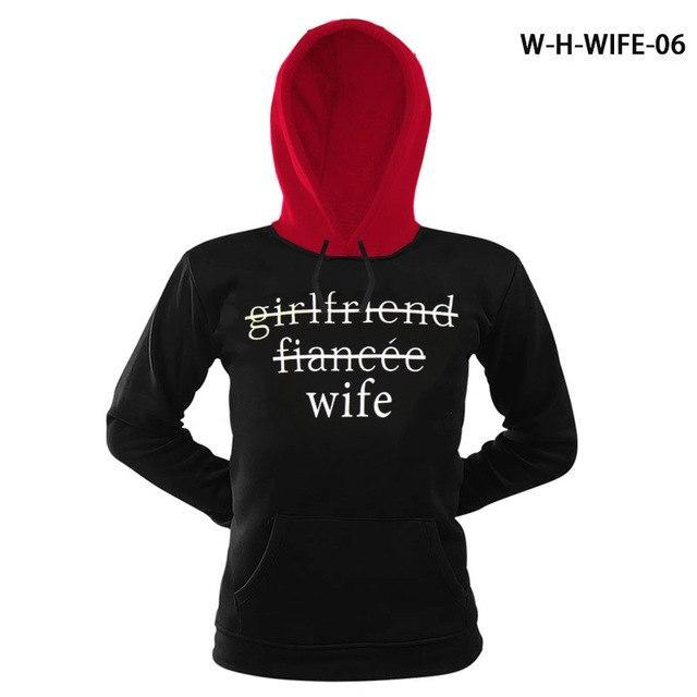 Top Quality COTTON love Couple women female Men Male anime streetwear Hoodiedresskily-dresskily