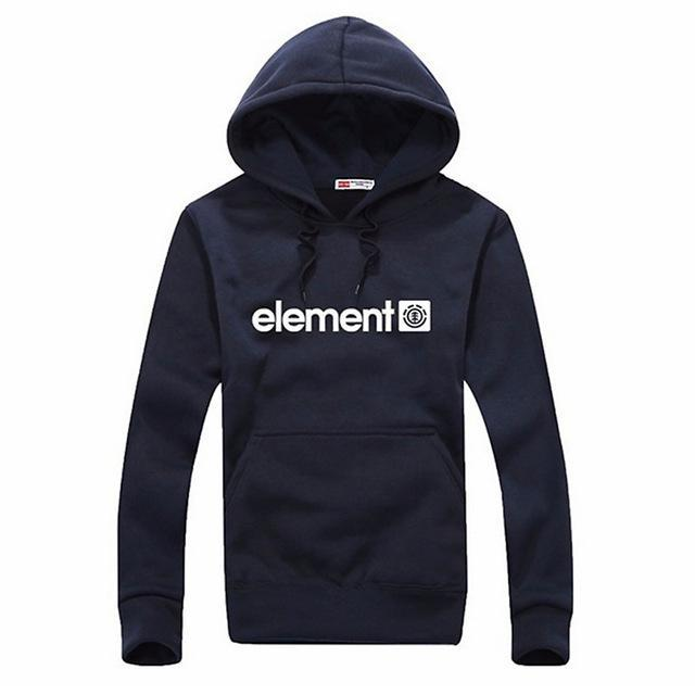 Hot 2018 Autumn Winter Brand Mens Hoodies Sweatshirts Men High Quality dresskily-dresskily