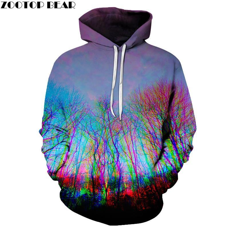 Hot Sale 3D Printed Sweatshirts Men Hoodies Unisex Tracksuits Fashion Pullover Noveltydresskily-dresskily