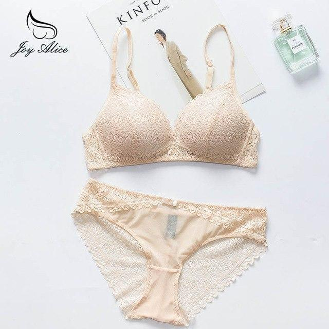 2018 NEW luxury lingerie push up bra set lace bradresskily-dresskily