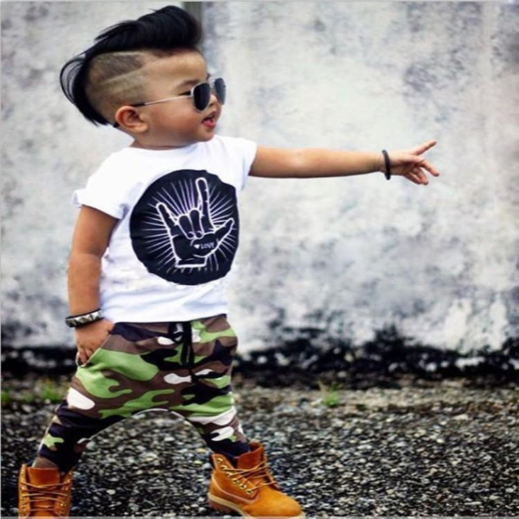 The new 2016 INS hot style of foreign trade children's suit Puredresskily-dresskily