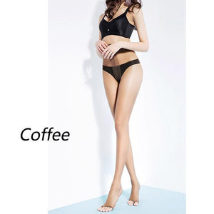 Sexy Stockings Summer Thin Tights High Elastic Underwear Women Lingerie Nylondresskily-dresskily