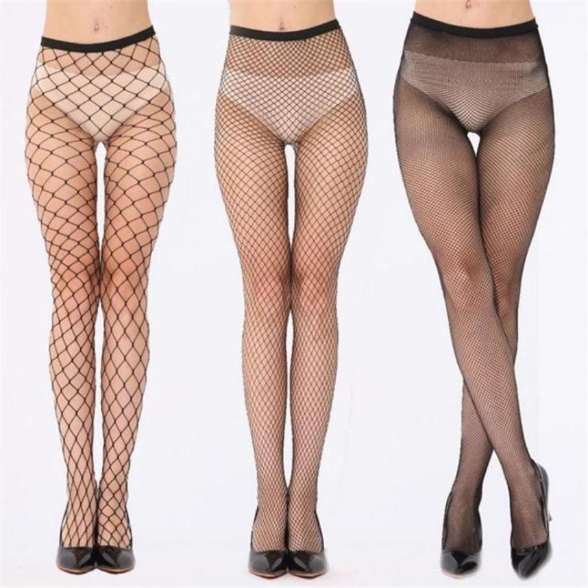 Mooistar #3022D Sexy Stockings Women Thigh High Sexy Lingerie Sheer Lace Netdresskily-dresskily