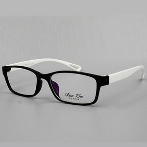 Optical Eyeglasses Frame Men Computer Eye Glasses Nerd Spectacle Frame For Maledresskily-dresskily