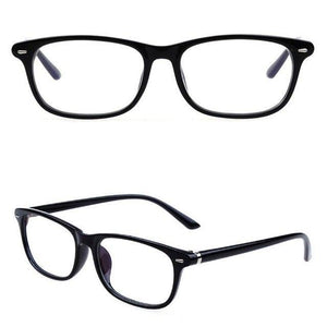 2018 New Vintage Men Women Unisex Eyeglasses Frame Spectacles Optical Glasses Eyeweardresskily-dresskily