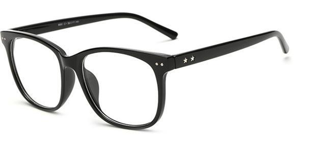 eyewear female men brand eyeglasses frame acetate optical frame glasses frame womandresskily-dresskily