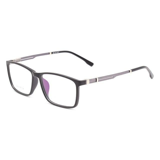 X2003 Acetate Full Rim Flexible High Quality Eyeglasses Frame for Mendresskily-dresskily