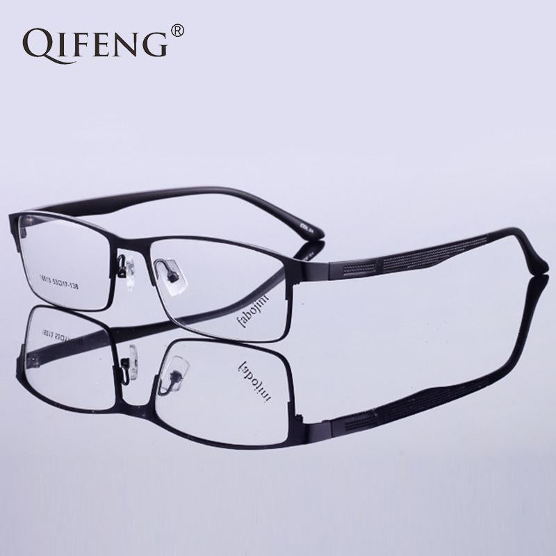 Spectacle Frame Eyeglasses Men Korean Computer Optical Myopia Eye Glasses Framedresskily-dresskily
