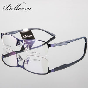Eyeglasses Spectacle Frame Men Nerd Computer Optical Glasses Myopia For Maledresskily-dresskily