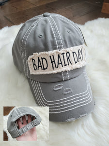 'Bad Hair Day' Hat