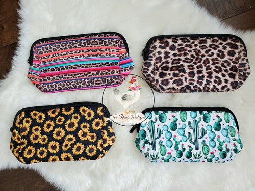 Cosmetic/Travel Bags