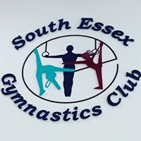 South Essex Gymnastics Club Logo