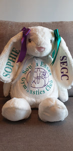 SEGC Personalised Bunny