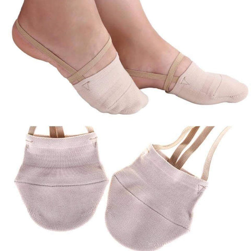 Rhythmic Toe Socks