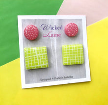 Load image into Gallery viewer, Zesty Studs / Stud Pack