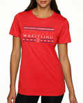 2020 State Championship Fan Shirt (Red)
