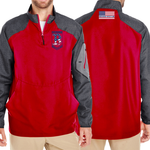 Buchanan Wrestling Pullover (2 Colors)