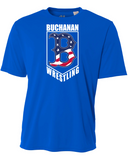 Youth Buchanan Wrestling DRY Fit (2 Colors)