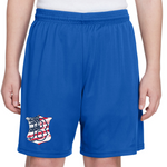 Youth Buchanan Wrestling Shorts (3 Colors)