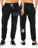Buchanan Wrestling Sweats (Black)