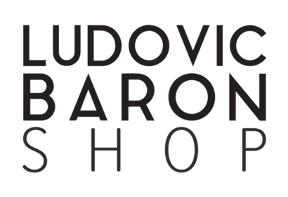 Ludovic Baron Shop