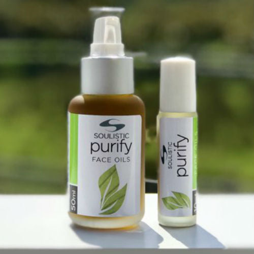 Purify Face Oil