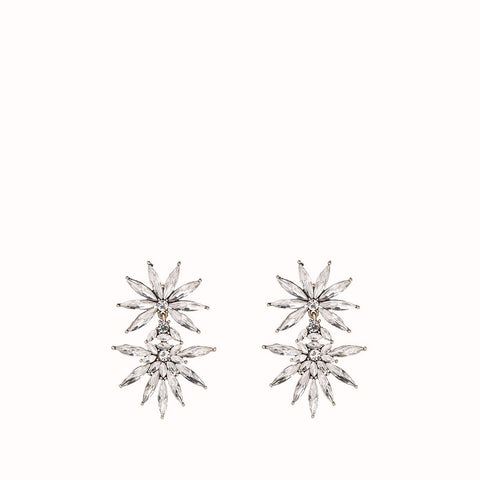 HARPER STARBURST EARRINGS