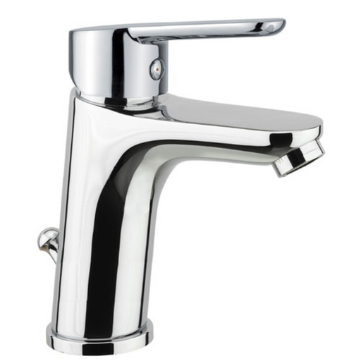 Miscelatore lavabo medio Sax Evolution