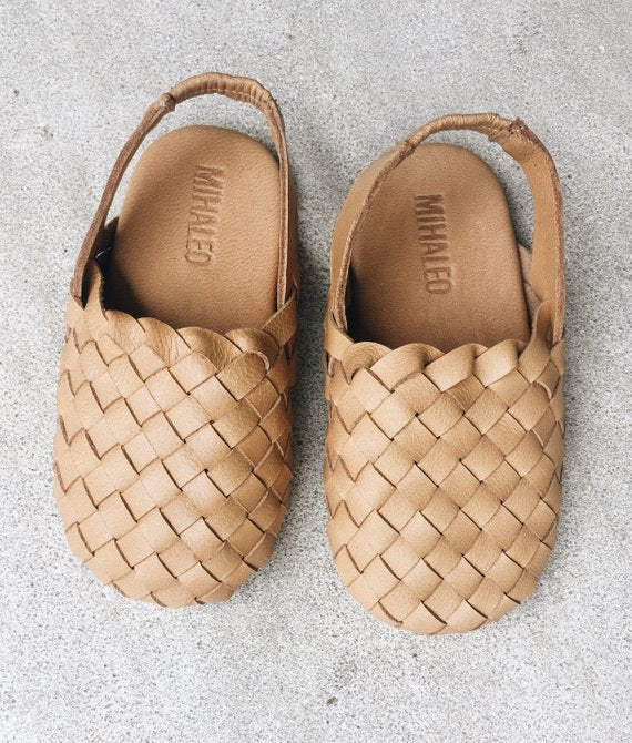 Mihaleo - Mini mia loafers
