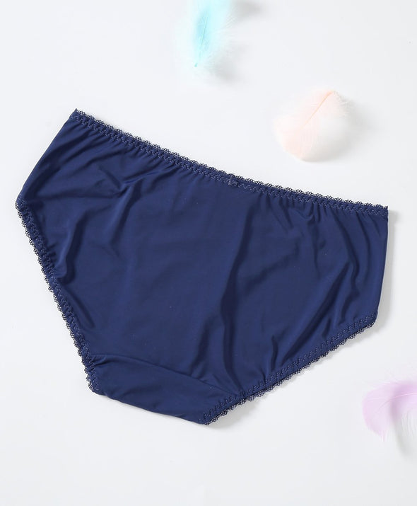 Belle Series Mini Panties - Young Hearts Lingerie Malaysia