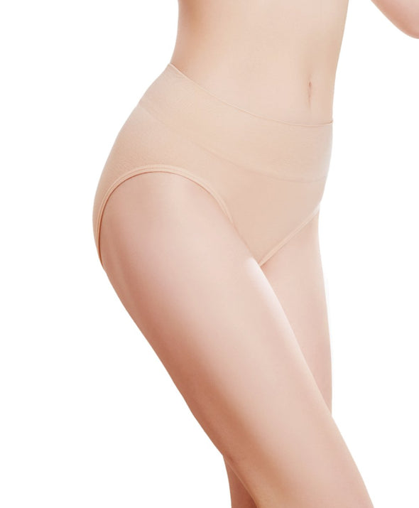 Young Hearts Little Function Seamfree Midi Panties Y27-000417 - Young Hearts Lingerie Malaysia